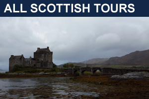 scottish tours - tours of scotland